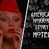 'American Horror Story: Hotel' - 5x04: 'Devil's Night' (Sub. Español)