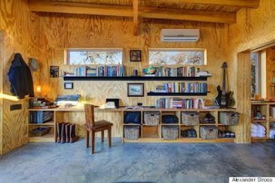 bibliotheque-maison