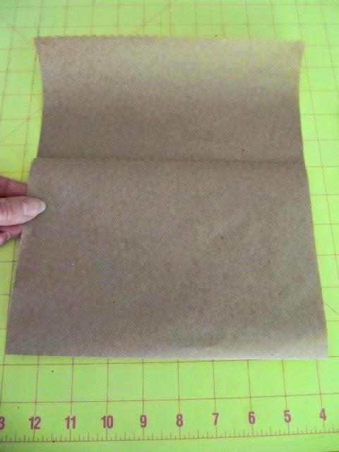 diy paper envelopes