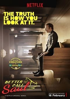 Série Better Call Saul - 2ª Temporada 2015 Torrent