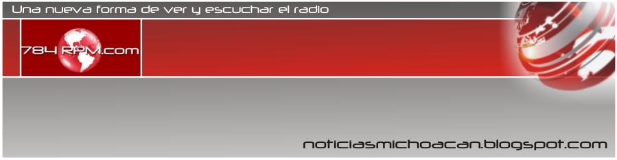 Noticias Michoacán