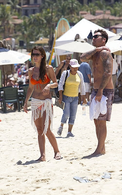 Audrina Patridge, boy friends, Corey Bohan, Cabo San Lucas, Cabo San Lucas travel tour, Cabo San Lucas luxury hotels, Cabo San Lucas travel trip, Cabo San Lucas luxury travel tour