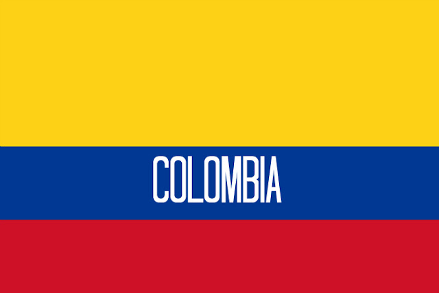 Unit study for elementary school about Colombia: books, activities, and other resources