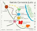 RED DE COMERCIO JUSTO DEL LITORAL