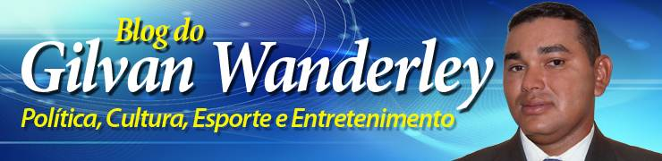 Blog do Gilvan Wanderley
