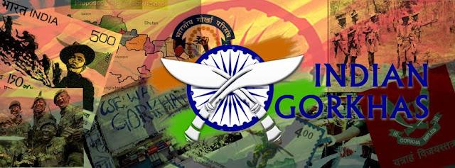 Notable Indian Gorkhas