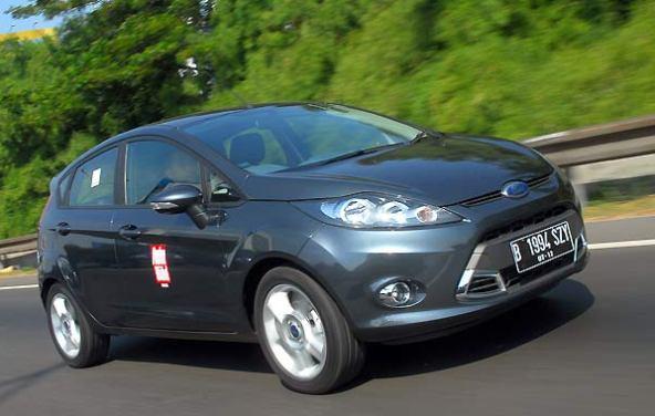 Membeli Ford Fiesta Bekas, Tipsnya | BLOG OTOMOTIF KEREN