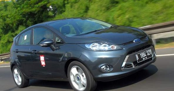 Membeli Ford Fiesta Bekas, Tipsnya ! MobiLku.org - Situs ...