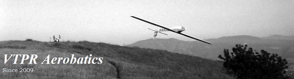 VTPR Aerobatics