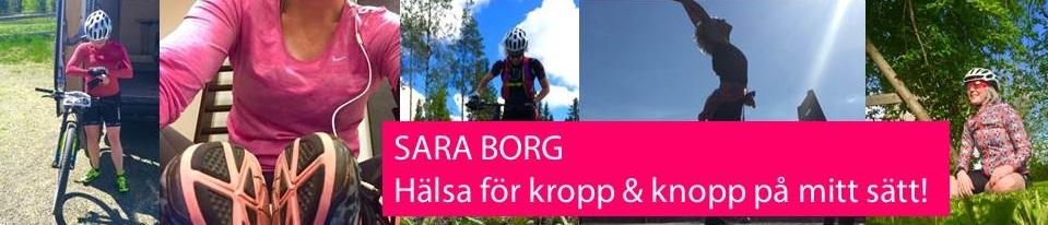 SARA BORG