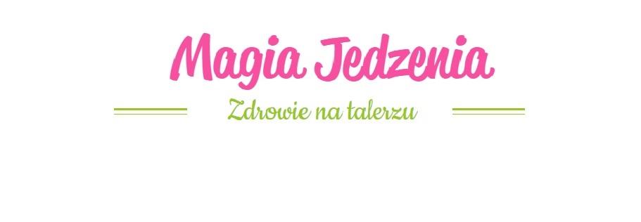MAGIA JEDZENIA