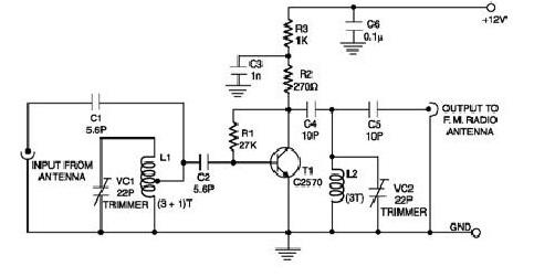 bbj  Transistor Am Radio Schematic Diagram on for regency tr1, for sylvania eight,