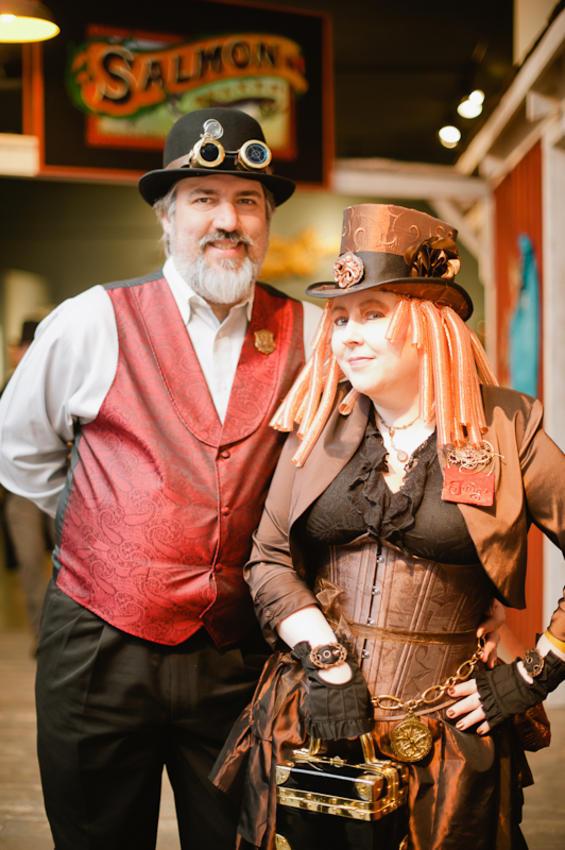 Mens Steampunk Costume Ideas 50 Menu0027s Vintage Halloween