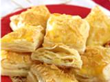 Pastry Isi Keju