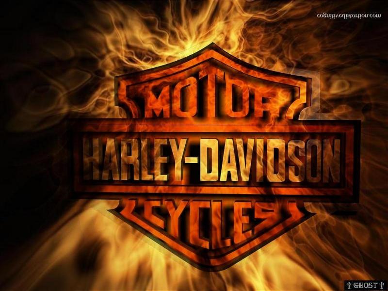 19 Harley Davidson Wallpapers Screensavers Animated Gif Images