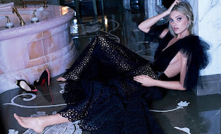 Elsa Hosk, Maxim Magazine Cover