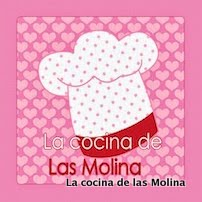 La cocina de las Molina