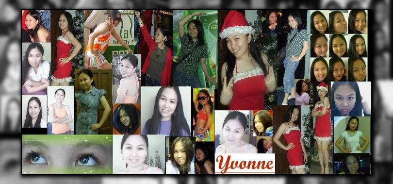 Yvonne Mylb (Michelle Yvonne L. Basa)