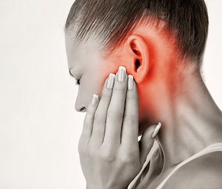 Cuide da sua Articulação Temporo-Mandibular