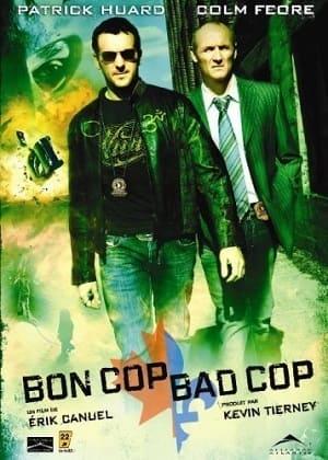 Bom Policial, Mau Policial Torrent Download