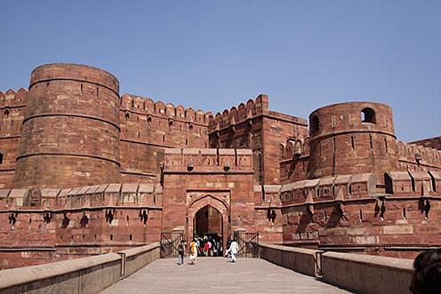 Agra Ka Kila