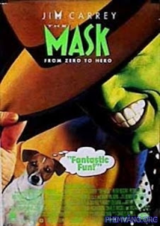 Mt N Xanh (1994) - The Mask 1994