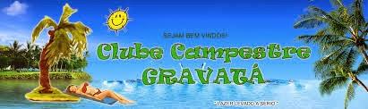 CLUBE CAMPESTRE GRAVATA.