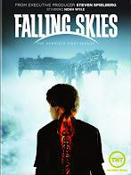 Bầu Trời Sụp Đổ Phần 1 - Falling Skies Season 1 [2011]