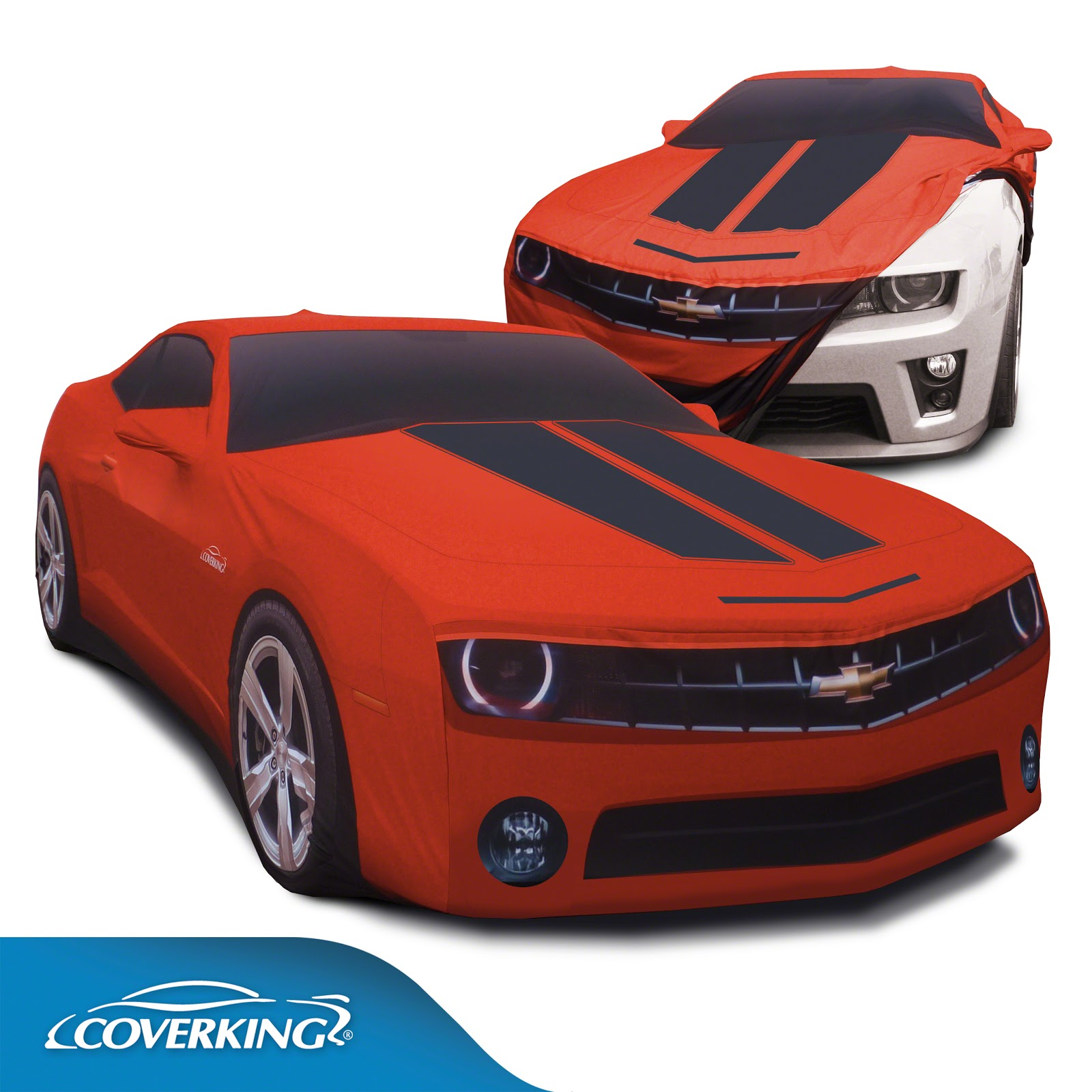 new printed camaro car cover from coverking coverking blog
