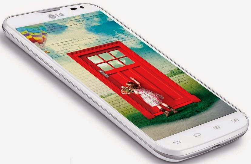 Smartphone LG L70 Dual Chip tem um desempenho razoável