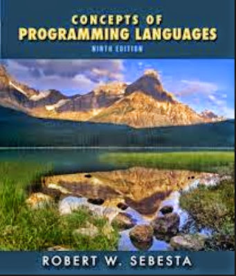 Concepts of Programming Languages 5th Edition By Robert W.Sebesta Free Download PDF