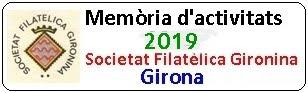 Girona 2019