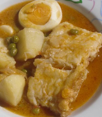 La cocina plural bacalao a la catalana con patatas for Cocina bacalao con patatas