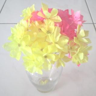 Cara Membuat Kerajinan Bunga dari Botol Plastik Bekas