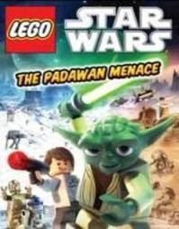 Lego Star Wars: The Padawan Menace 2011 Hollywood Movie Watch Online
