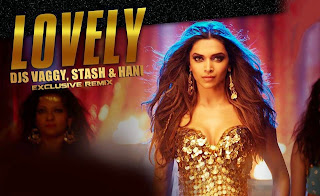 LOVELY - DJS VAGGY, STASH & HANI MIX