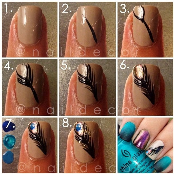http://www.stylemotivation.com/38-interesting-nail-art-tutorials/