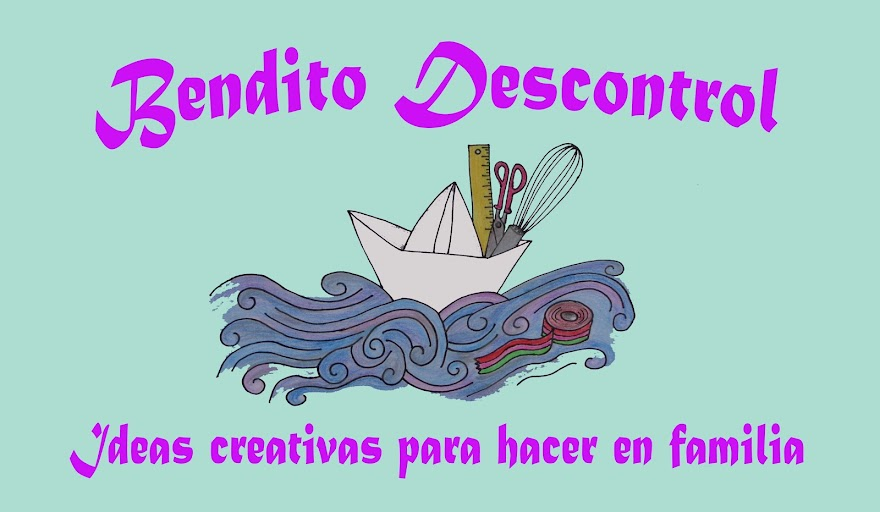 BENDITO DESCONTROL