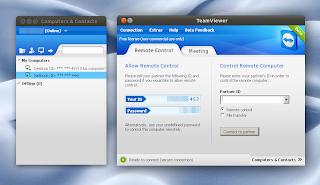 teamviewer 7 linux