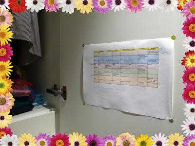 Podsumowanie planu miesięcznej pielęgnacji i co dalej