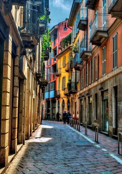 Milano nella top ten Lonely Planet delle città turistiche da visitare nel 2015