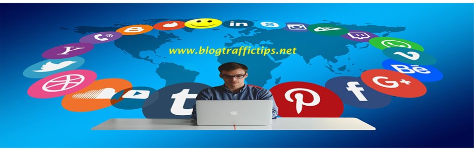 Blog Traffic Tips - Blogging tips