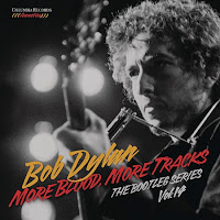 More Blood, More Tracks; The Bootleg Series vol. 14