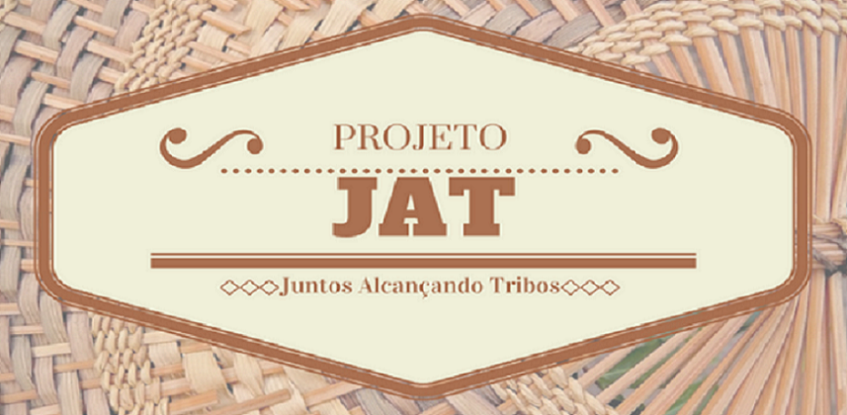 JAT - JUNTOS ALCANÇANDO TRIBOS