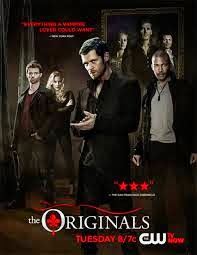 The Originals Season 2 | Eps 01-22 [Complete]