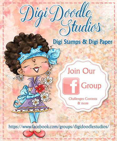 DigiDoodleStudio's on Facebook