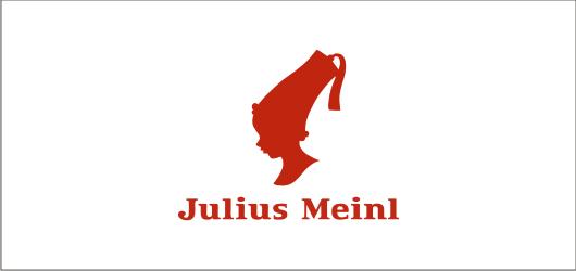Julius Meinl logo kawa kaffee wien wiedeń
