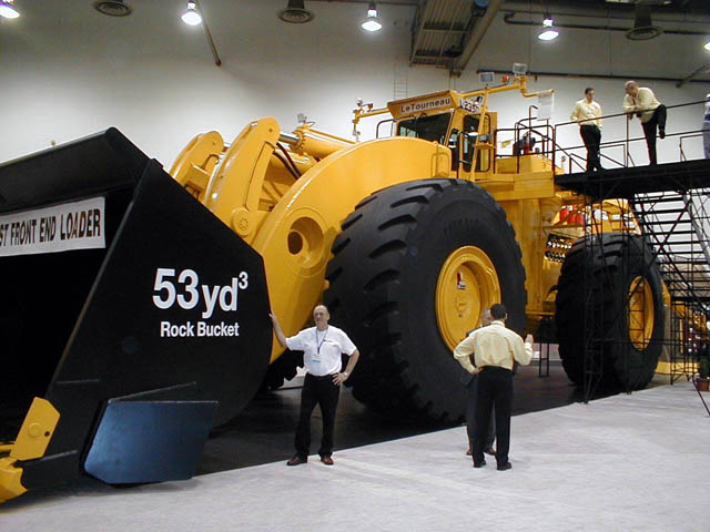 World Biggest Construction Vehicles