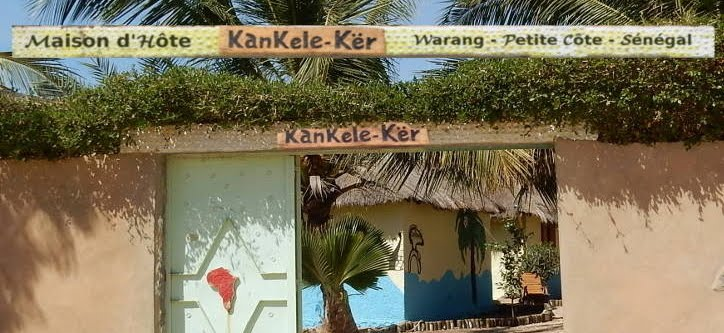 Cases et Chambres d'Hôtes WARANG - SENEGAL