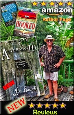 Jim Baugh Author Page Amazon